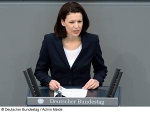 Bildquelle: Deutscher Bundestag / Achim Melde