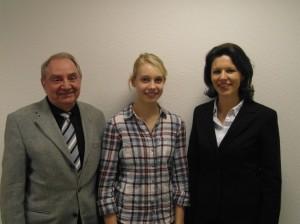 2014-02-17, PM Dr. Katja Leikert - Parlamentarisches Patenschaftsprogramm (Medium)