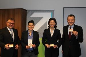 2014-04-01, PM Dr. Katja Leikert - Gespräch Barmer GEK (Medium)