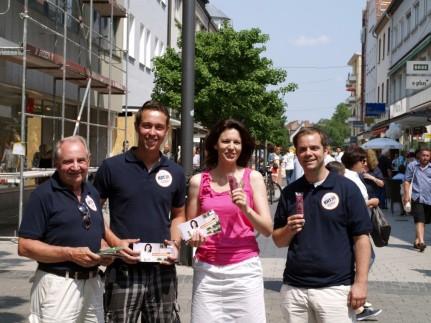 Sommeraktion Hanau 07.2013