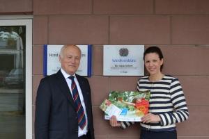 2014-06-30, PM Dr. Katja Leikert - Gesundekids