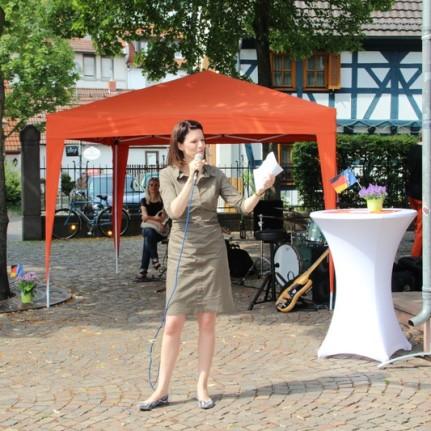 Sommerfest Hanau1