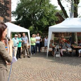 Sommerfest Hanau2