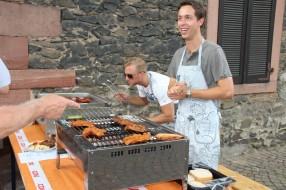 Sommerfest Hanau7
