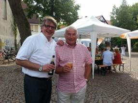 Sommerfest Hanau8
