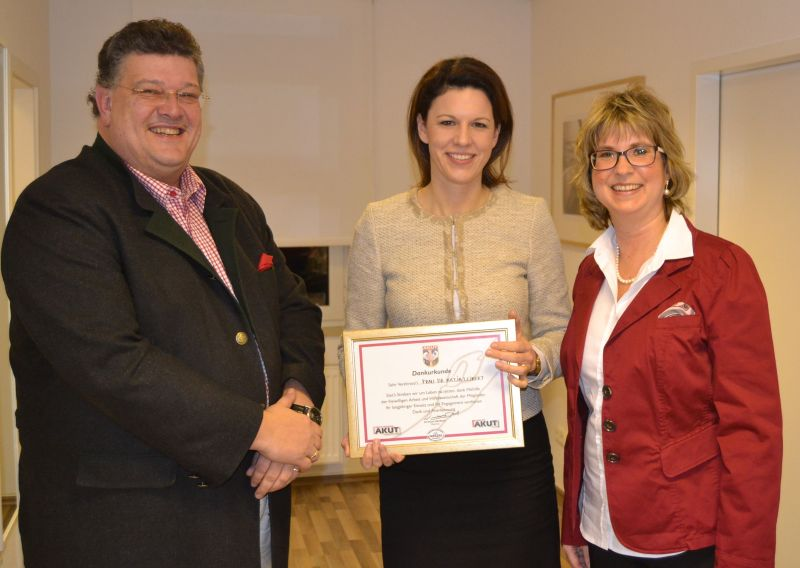 2015-02-09 Dr  Katja Leikert - Ehepaar Kulpok