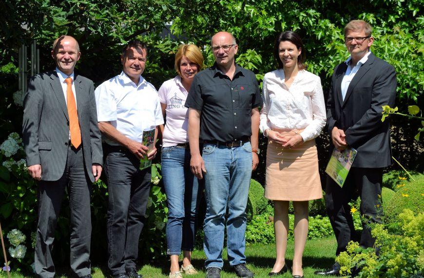 2015-07-21 Dr  Katja Leikert - Köhler Baumschulen