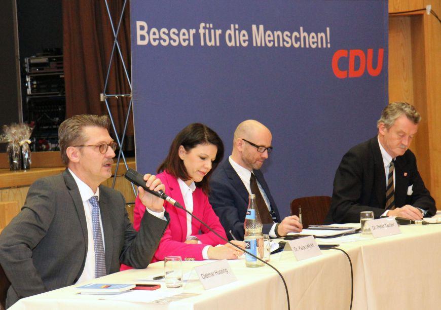 2016-01-28 Leikert Tauber Flüchtlinspolitik