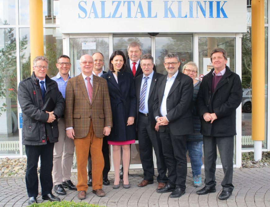 2016-02-11 Salztalklinik Foto 2