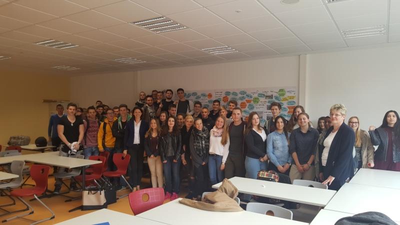 2016-05-20 Dr. Katja Leikert - Diskussion LOG