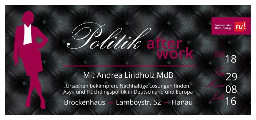 Afterwork_4_Flyer