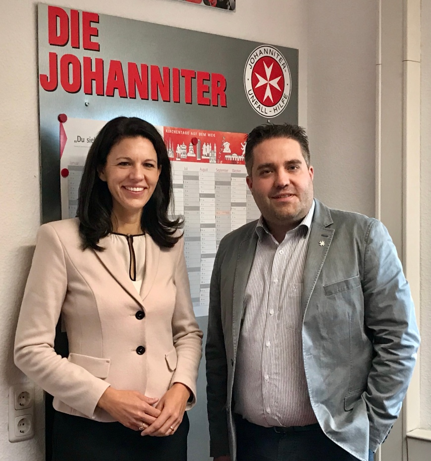 2017-12-05 PM Johanniter Unfall-Hilfe